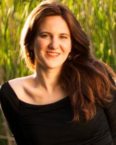 Photo Brigitte O'Halloran-Lric soprano